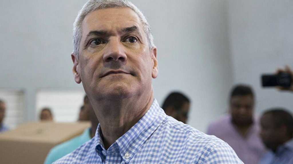 Presidential candidate for Dominican Republic's ruling party mired in corruption allegations   Opinion