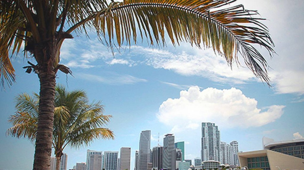 Miami rents still among the highest in country. Just be glad we're not San Francisco