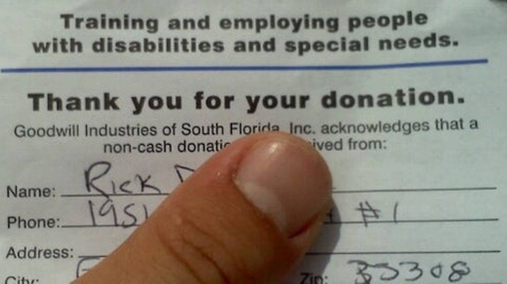 Goodwill South Florida needs community's goodwill to help the most vulnerable | Opinion