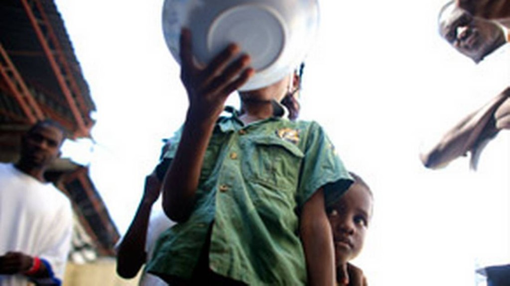 Haitian government's misguided policy will make people even poorer | Opinion