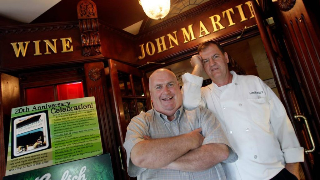 Here's why a beloved Gables Irish pub won't reopen after the coronavirus crisis ends