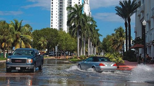Your flood insurance premium is going up again, and that's only the beginning