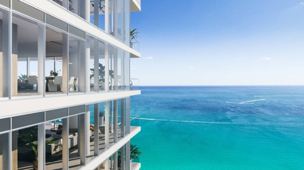 Developer: Wellness is a must for new condo development in South Florida