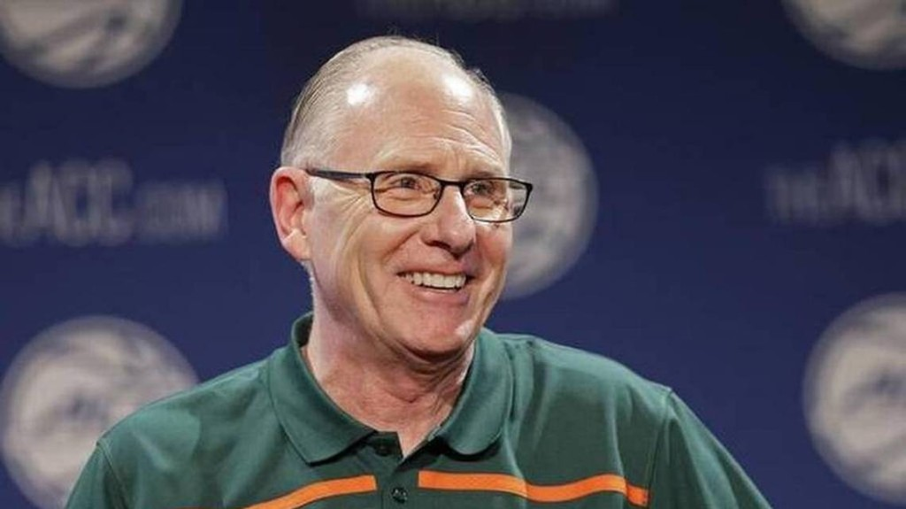 Here's what UM basketball Jim Larranaga, his players are doing during quarantine