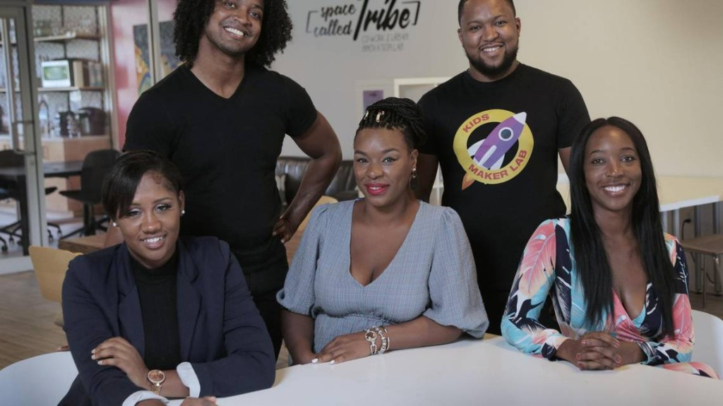 These 18 entrepreneurs are helping create South Florida's future. All are Black