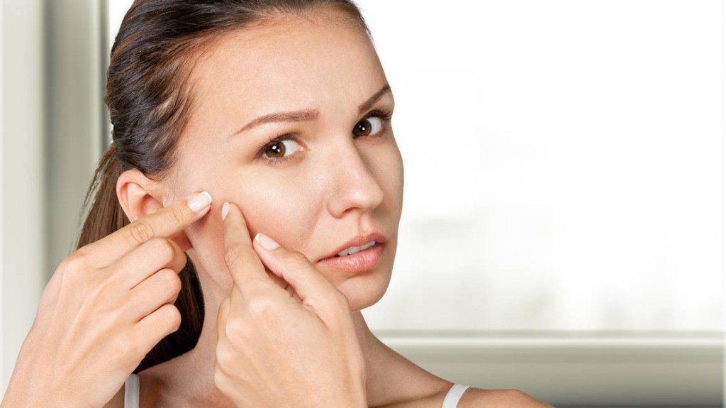 Acne scrubs can make your breakouts worse. Here's what to do instead