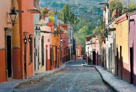 ¿Vas a viajar? Conoce las maravillas de México