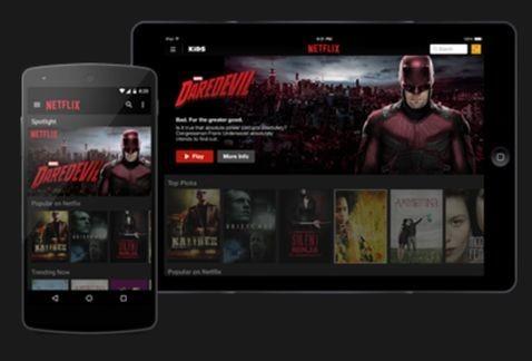 Netflix sube sus precios en México, EU y Canadá