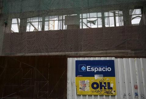 Magenta concreta adquisición de OHL México