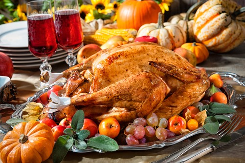 Diez datos para entender por qué EU celebra Thanksgiving