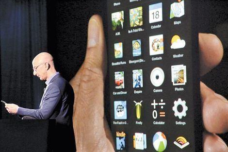 Tecnología - Magazine cover