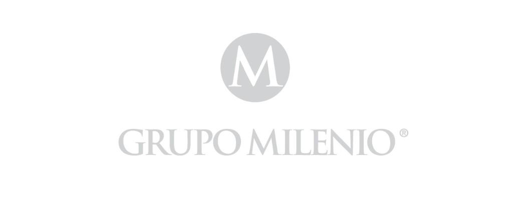 Milenio: La Afición - Cover