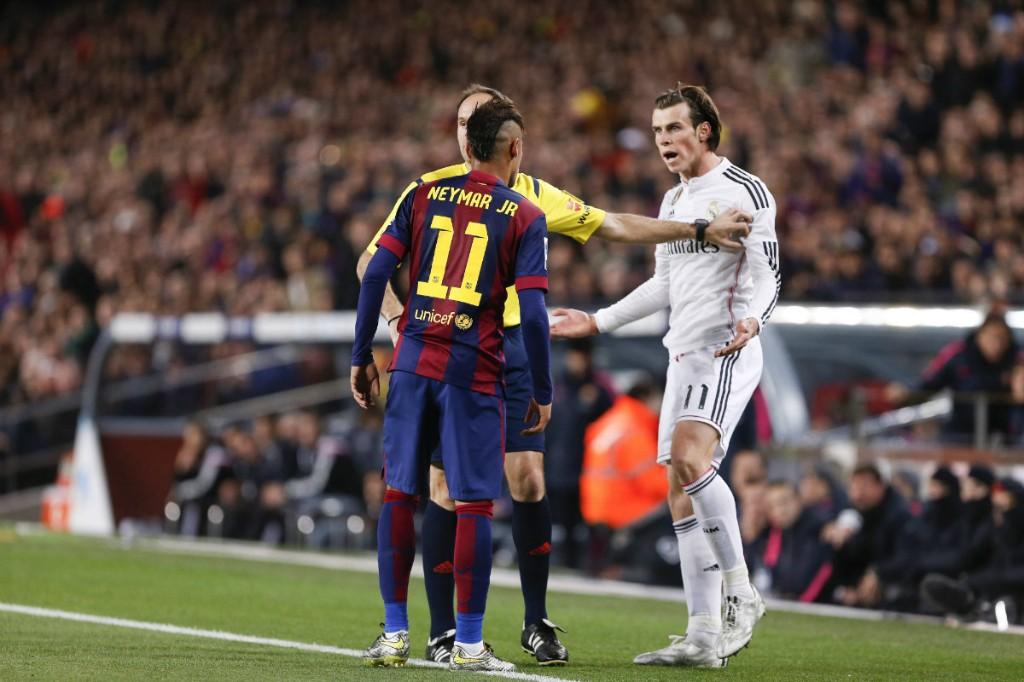 """Denuncian presunta presión arbitral para """"perjudicar"""" al Barça"""
