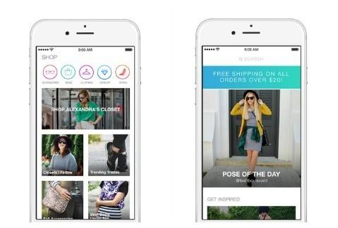Las 5 apps esenciales para vestirte mejor en 2015