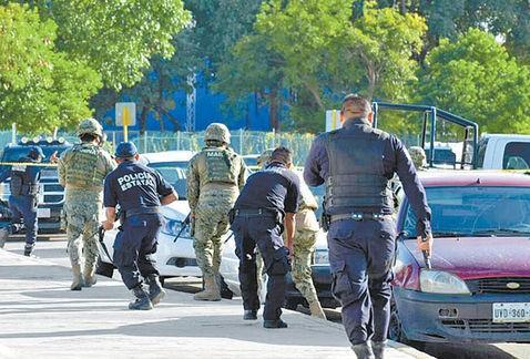 Capturan a jefes de Los Zetas y cártel de Jalisco en QRoo
