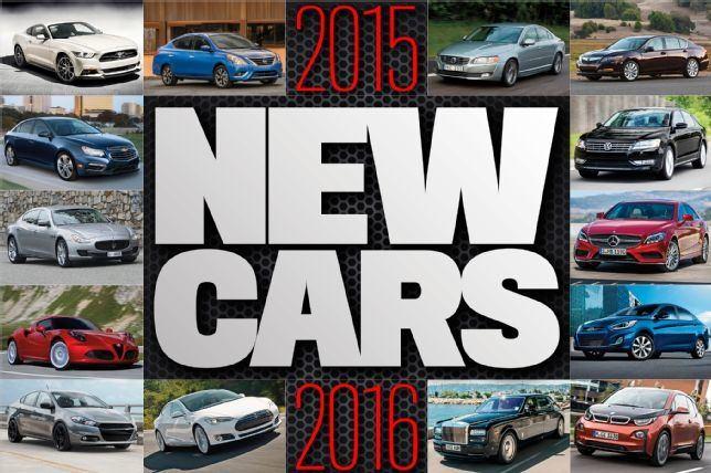Car - Magazine cover
