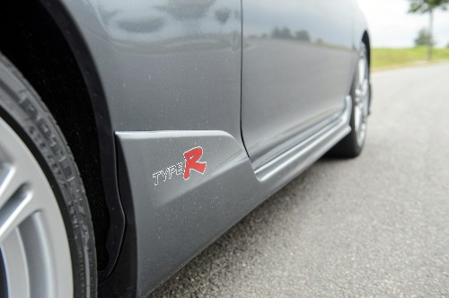 Type R Approved: The Three Other Civic Type R Cars That Came From Honda's UK Factory