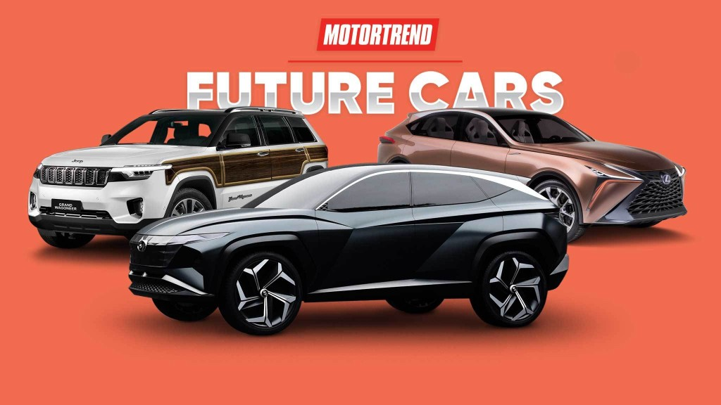 Future SUVs: 2021 and Beyond