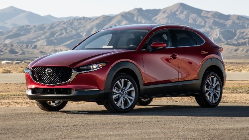2020 Mazda CX-30 Interior Review: Does it Meet the Brand's High Standards?