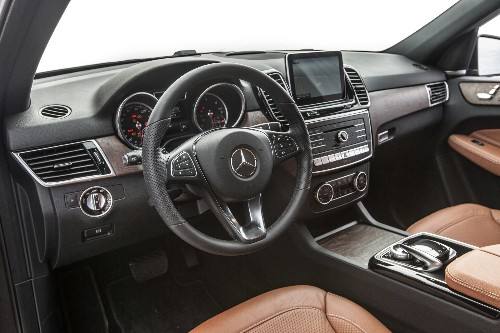 Refreshing or Revolting: 2020 Mercedes-Benz GLE