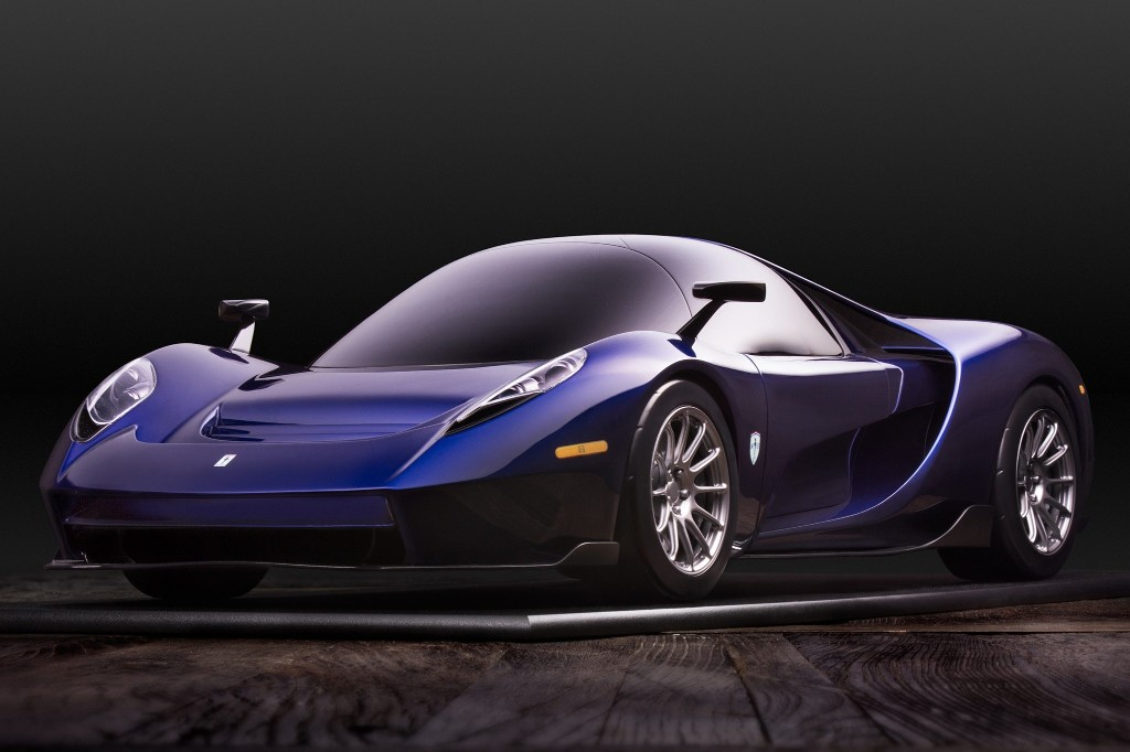 Meet the SCG 004S, the More Affordable Followup to the $2 Million SCG 003