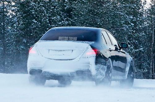 AMG Boss: Next Mercedes-AMG E63 Will Have a Drift Mode