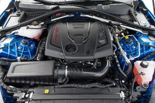 2018 Alfa Romeo Giulia Ti Sport Long-Term Update 1: The Personal Connection