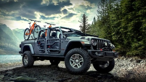 JEEP - cover