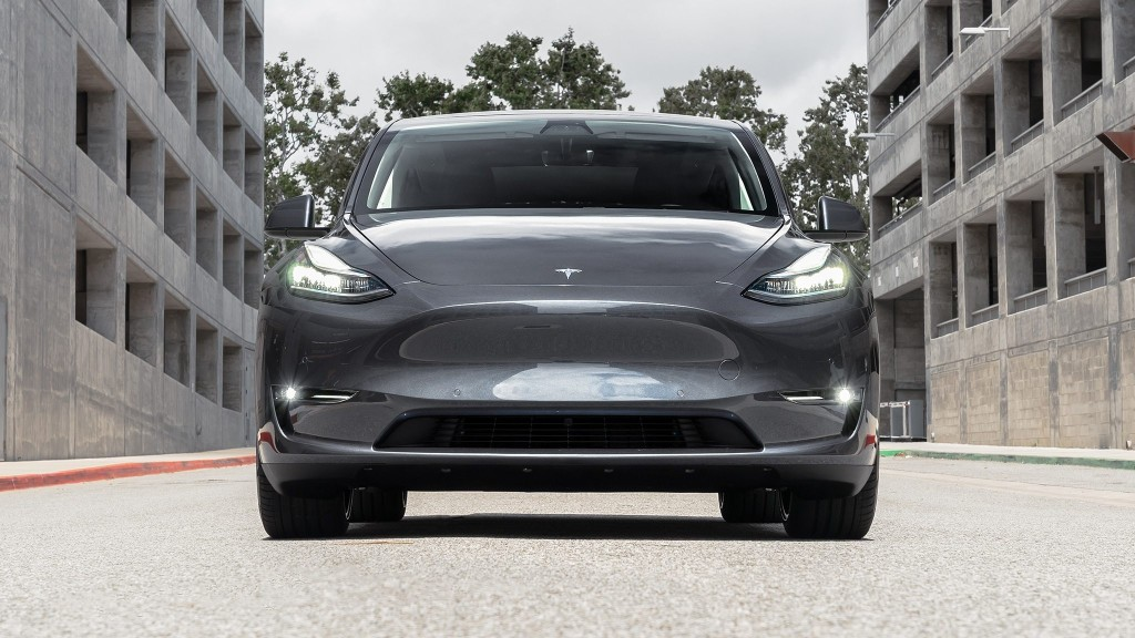 The Tesla Model Y and Casting Cars: The Return of the Alien Dreadnought