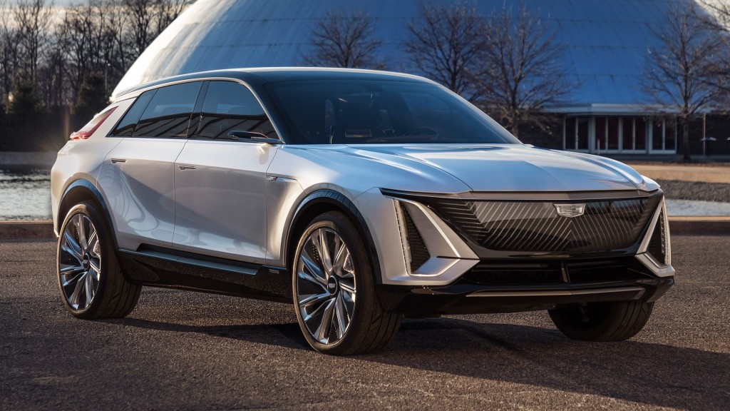 GM Offering Cadillac Dealers Up to Half a Million Bucks to Ditch the Luxury Brand