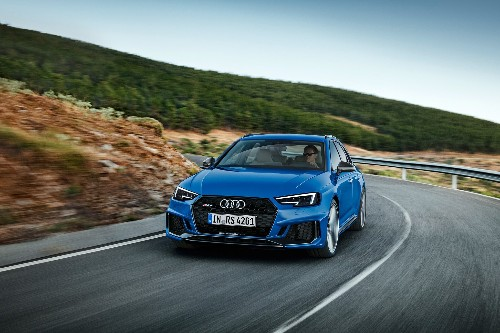 Audi RS Avant Wagons Could Still Make it to America