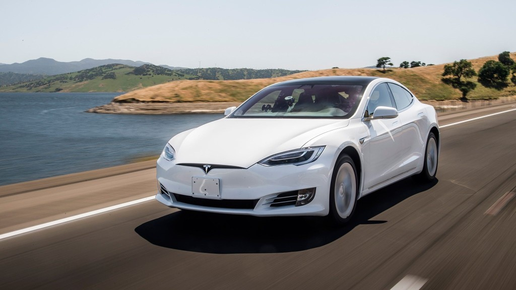 Tesla Slashes Thousands From Prices of Model 3, Model S, and Model X