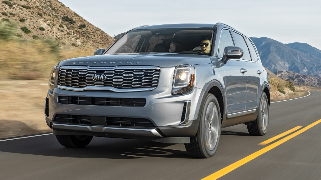 2020 Kia Telluride Long-Term Update: Still the King After 18,000 Miles