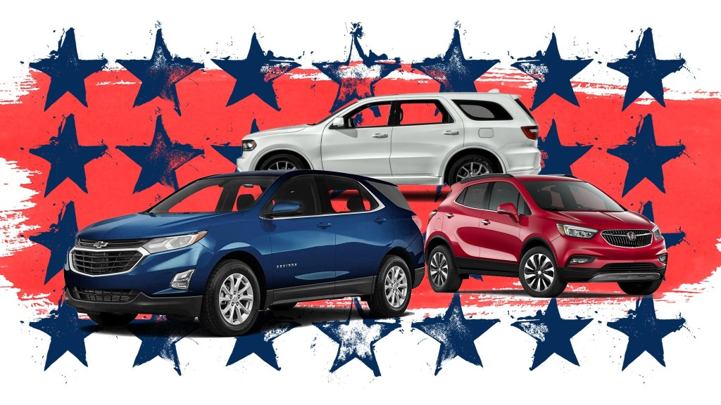 Best Memorial Day SUV Deals for 2020: Sport Utility Value