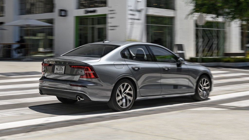 How Reliable Is the Volvo S60? Here's Our Report After More Than 20,000 Miles