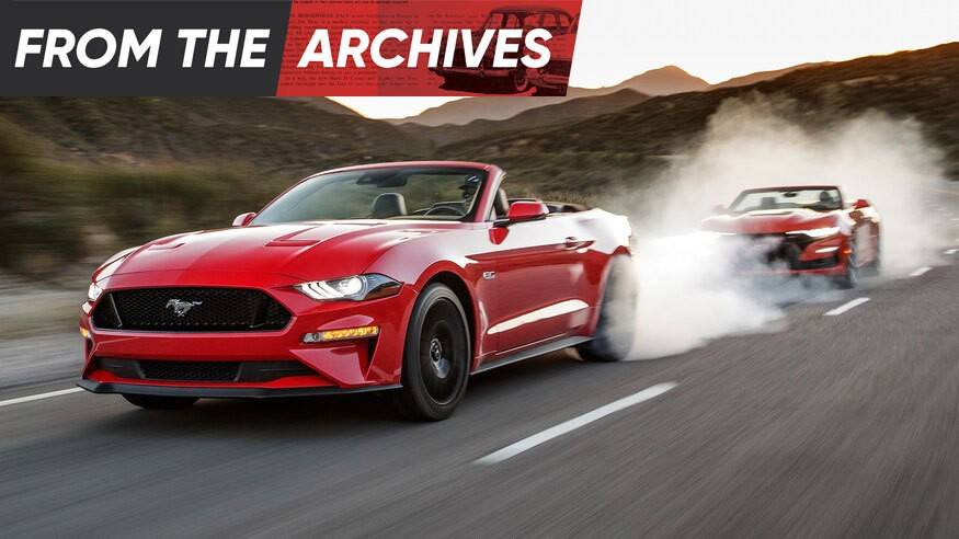 The Best and Worst Ford Mustangs