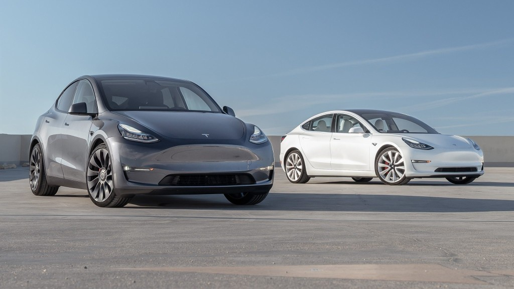 Tesla Model 3 vs. Model Y: Which One Should You Buy?