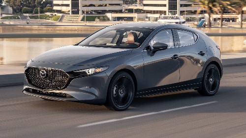 2020 Mazda3 Long-Term Update 1: Sights and Sounds
