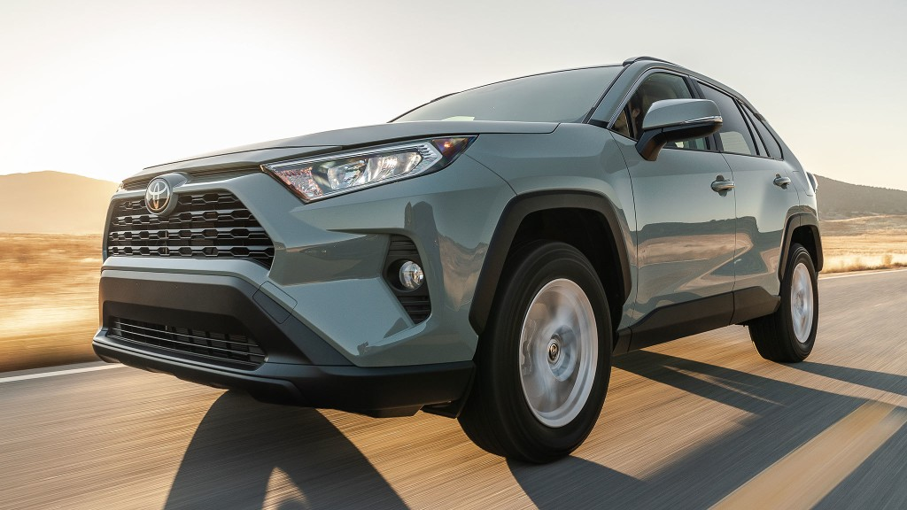 2019 Toyota RAV4 After One Year: Did the SUV Live Up to Its Reputation for Reliability?