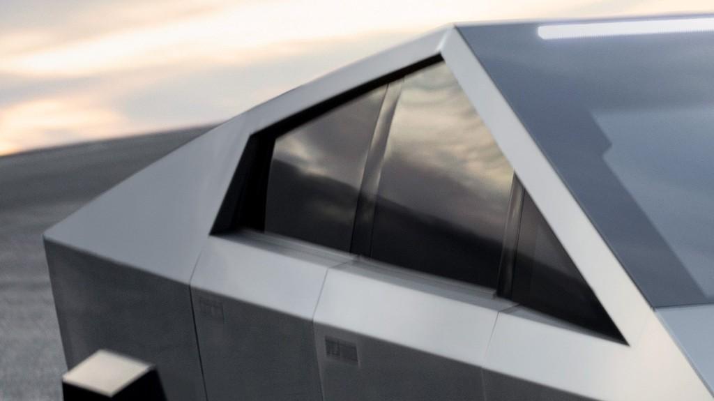 Is the Tesla Cybertruck *Really* Bulletproof?