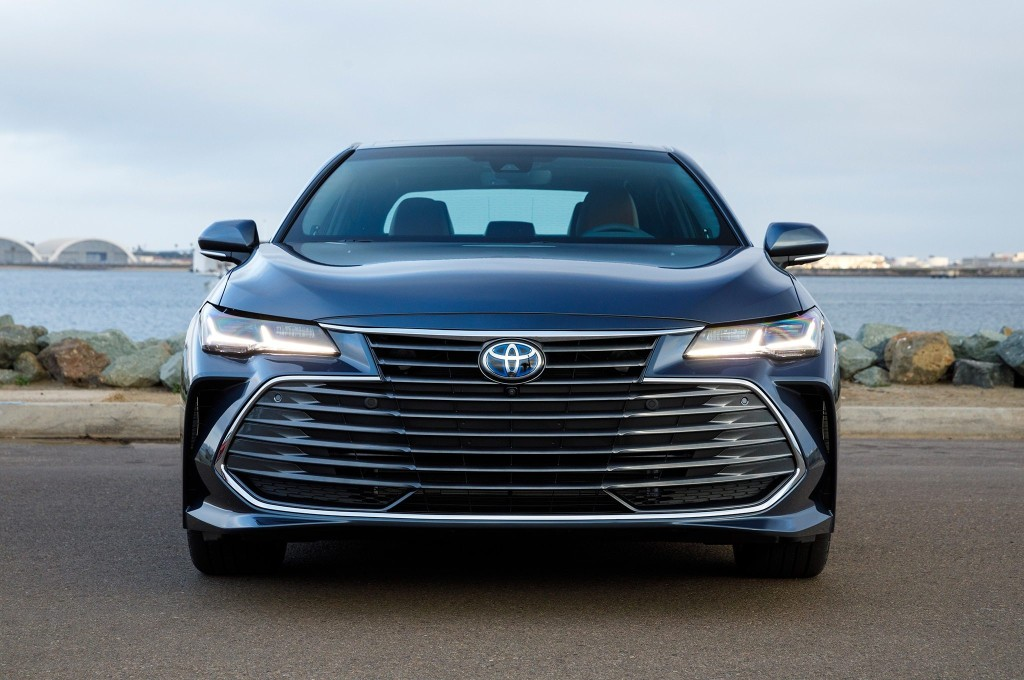Sipping Fuel, Saving Cash: BMW, Honda, Toyota, Among Most Efficient Values for 2020
