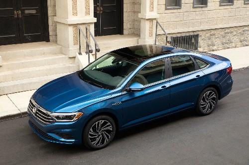 2019 Volkswagen Jetta Not Coming to Europe