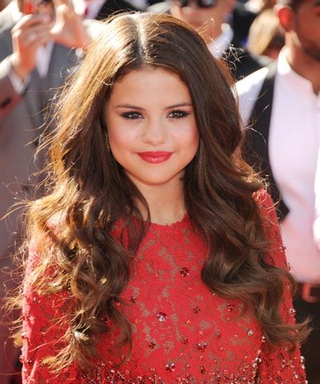 Selena - Magazine cover