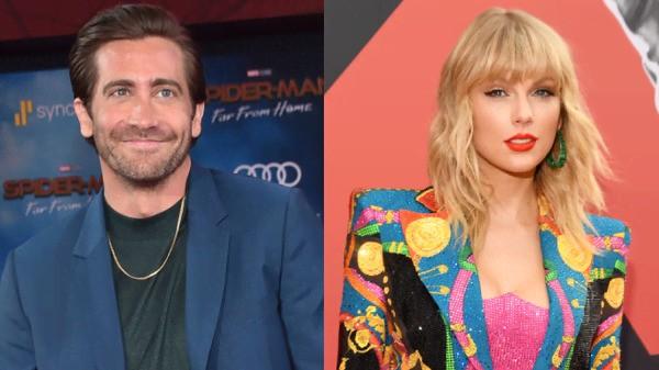 """Jake Gyllenhaal ha postato una foto da piccolo con gli occhiali e per i fan di Taylor Swift è subito """"All Too Well"""""""
