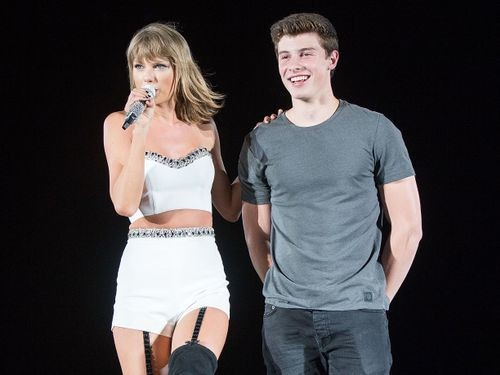 Watch Taylor Swift Lip-Sync 'Treat You Better' For Shawn Mendes's Birthday