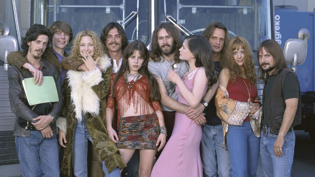 How Tiny Details Made Almost Famous's Brand-New Outfits Look Old (And Iconic)