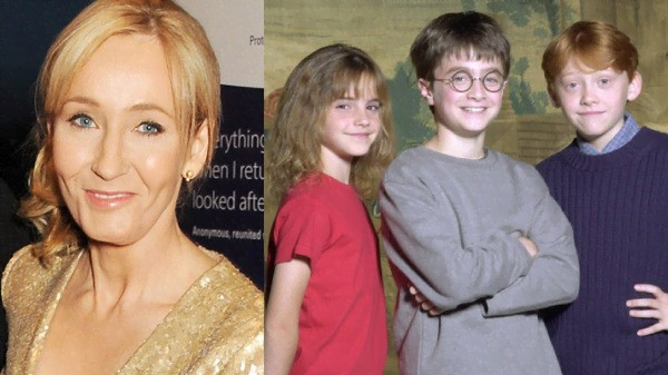 """J.K. Rowling ha demolito dei falsi miti su """"Harry Potter"""" a cui potresti aver creduto anche tu"""
