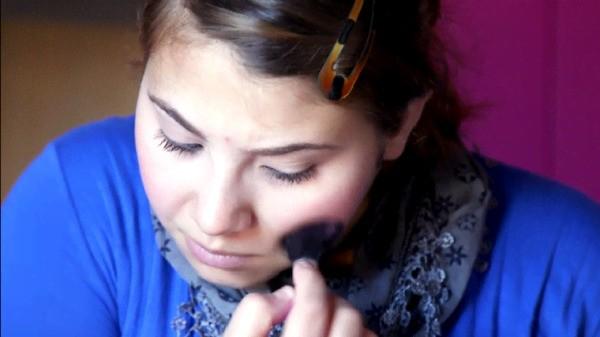 16 Anni e Incinta 7: Sofia condivide i suoi segreti per un makeup veloce in gravidanza