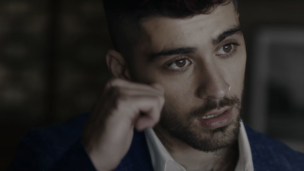 Zayn Sounds Happy On 'Better' — And Looks Like A Million Bucks In The Video