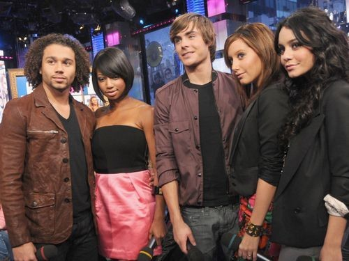 These 'High School Musical' Stars Reunited And It Was Magical: See The Pics